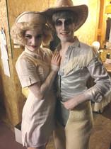 The Addams Family - Arundel Barn Playhouse (2015)