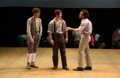 O Pioneers! - Marymount Manhattan College (2014)