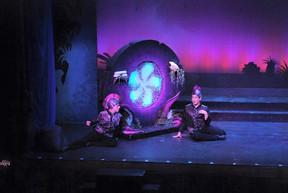 The Little Mermaid - Arundel Barn Playhouse (2015)