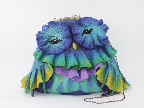 Winky Owl