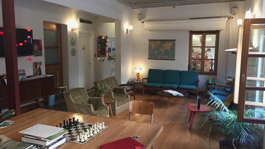 City Cirus Hostel