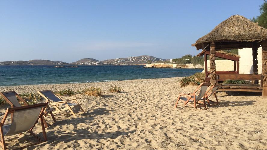 Magaya Beach