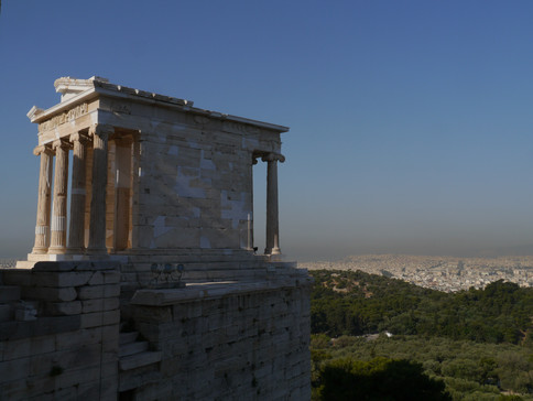 Athens Love