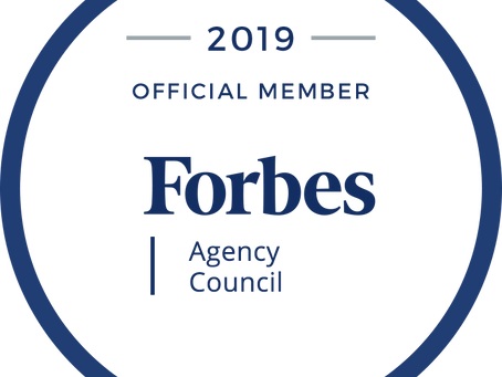 Fourstarzz Media accepted into Forbes Agency Council