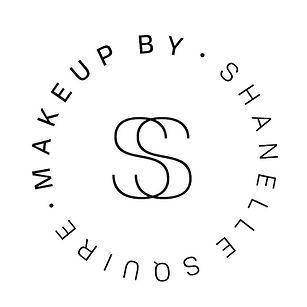 Shanelle Squire Makeup Artis Logo
