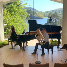 Festspillene i Bergen 2020