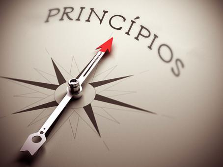 Os Princípios da boa gestão financeira pessoal