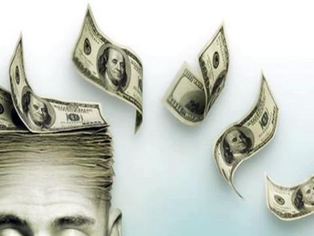 05 crenças limitantes que lhe impedem de crescer financeiramente.