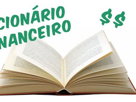 Dicionário Prático sobre Finanças Pessoais