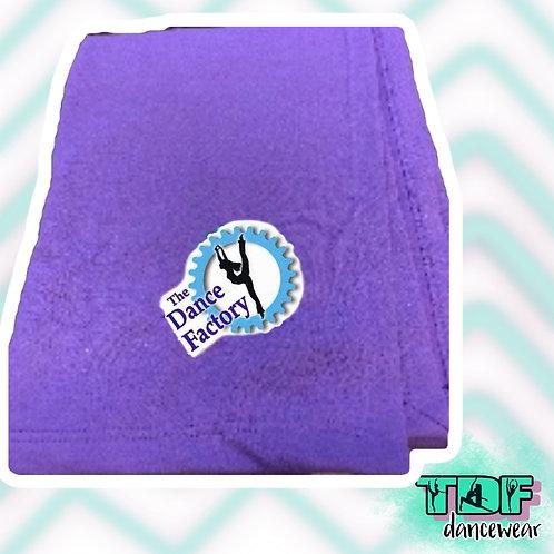 TDF Fleece Blanket