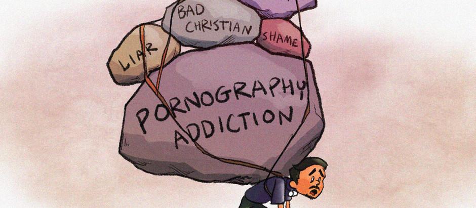 Escaping Addiction via Radical Faith