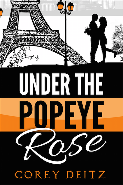 Under the Popeye Rose