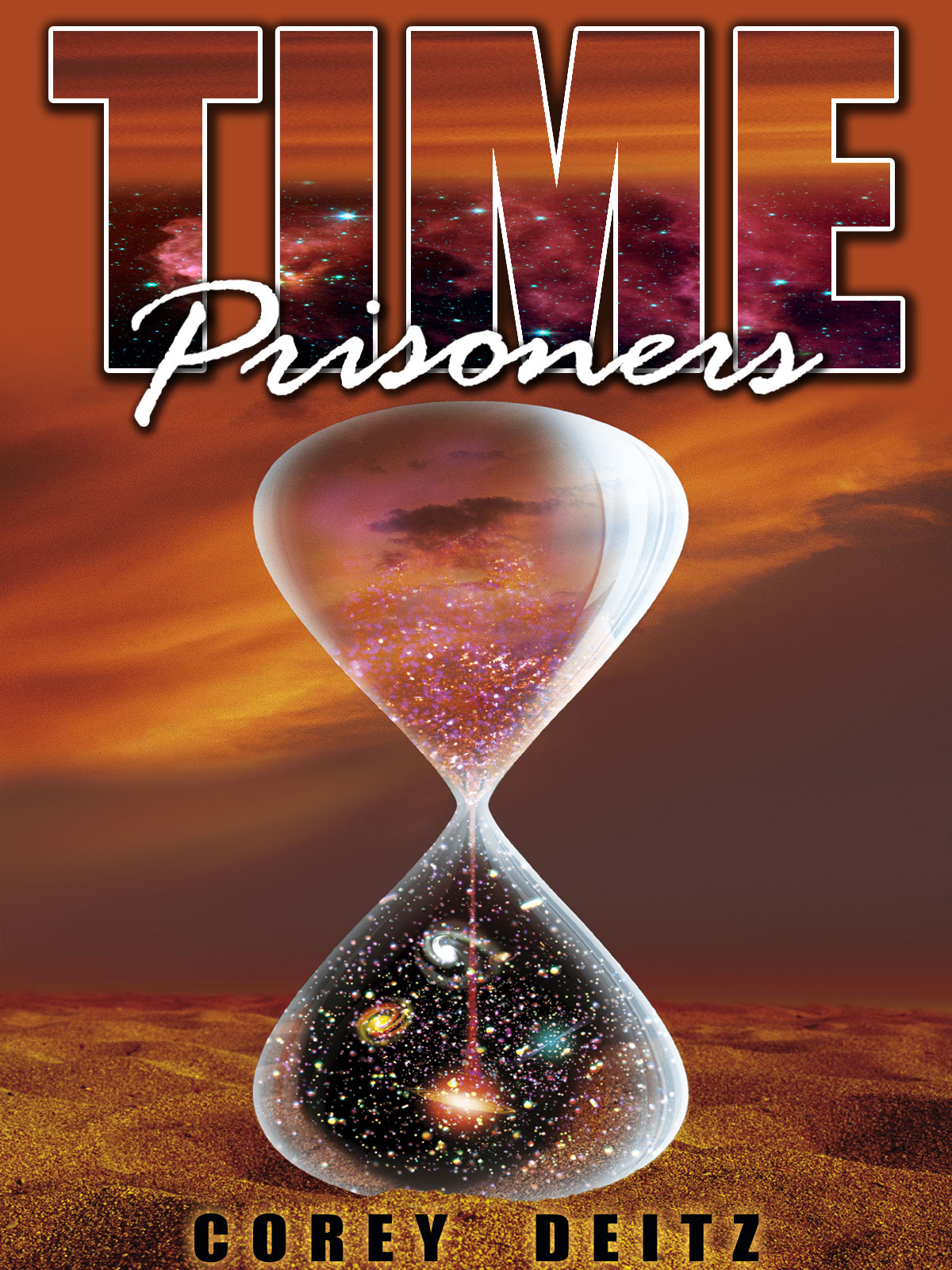 Time Prisoners