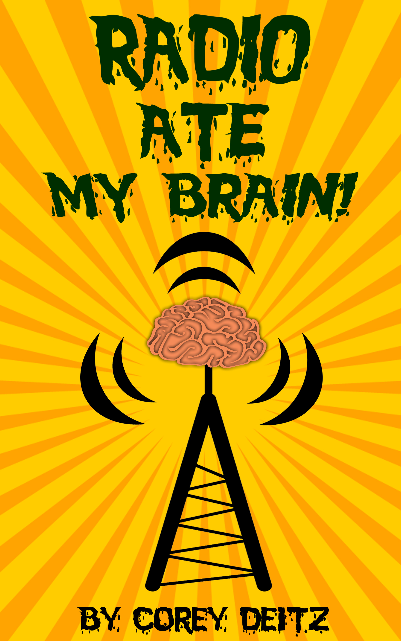 The Radio Ate My Brain