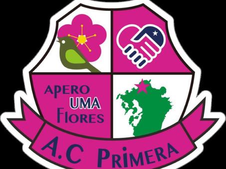 A.C Primera  パートナーシップ契約締結のお知らせ