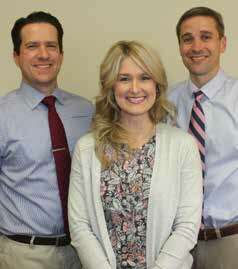 South Hills Orthopaedic Surgery Associates Opens New Sports