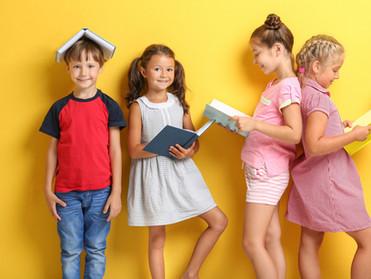 BONUS EPISODE: The One For Primary Schools