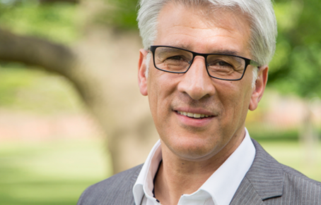 Season 2 Episode 3: The One With Steve Chalke Part 1