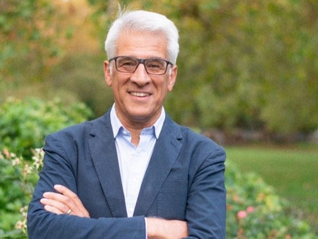 Season 2 Episode 4: The One With Steve Chalke Part 2