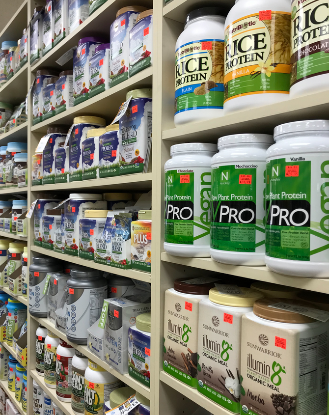 Tips OnHow To Find A Good Protein Powder