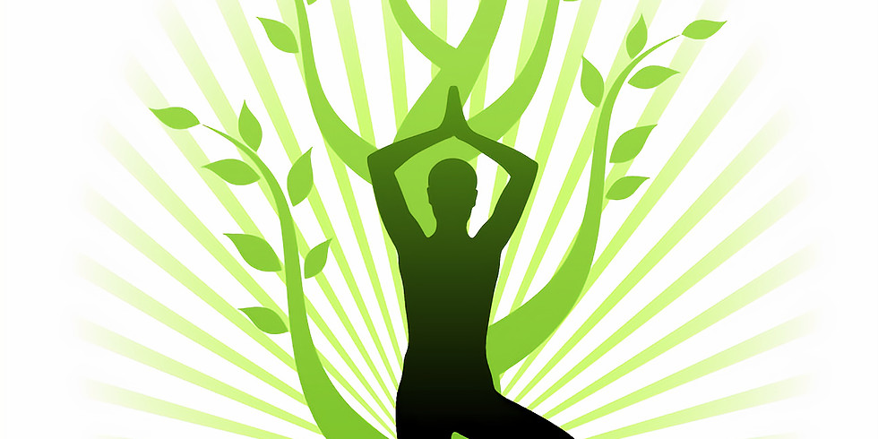 Women's Workshop: Sun Salutations, Smoothies, & Soothing Oils
