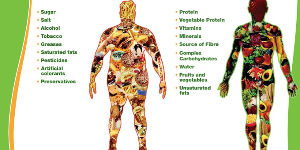 30 Day Healthier You Program
