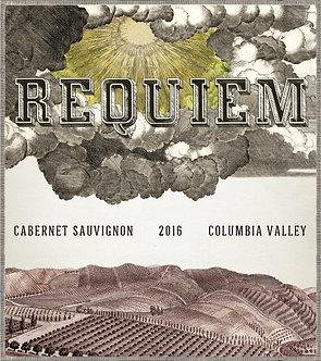 Requiem Columbia Valley Cabernet Sauvignon