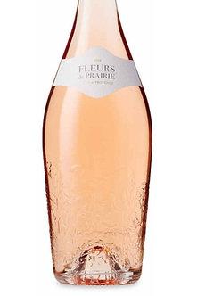 2019 Fleurs de Prairie Provence Rosé
