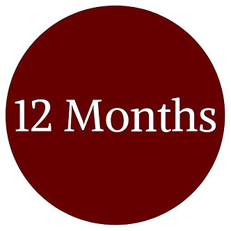 Wine of the Month Club: 12 Months-2 bottles included for $100 per Month