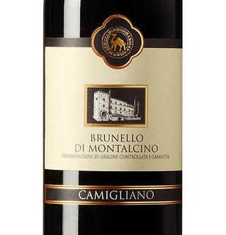 PRE-SALE: 2016 Camigliano Brunello di Montalcino