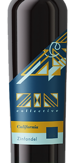 Zin Collective California Zinfandel