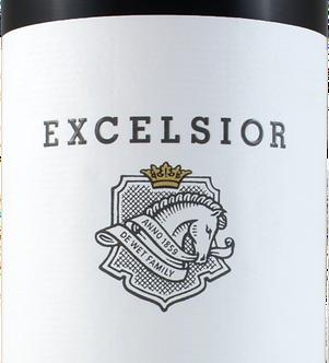 Excelsior Cabernet Sauvignon, South Africa
