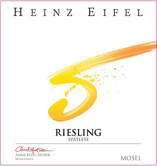 Heinz Eifel Spatlese Riesling - Mosel, Germany