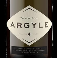 Argyle Brut