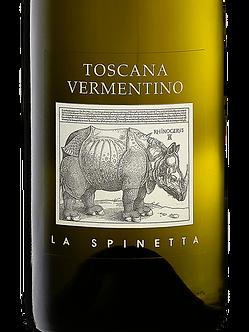 La Spinetta Toscana Vermentino