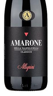 2014 Allegrini Amarone della Valpolicella Classico