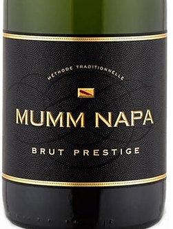Mumm Napa Brut Prestige Sparkling Wine