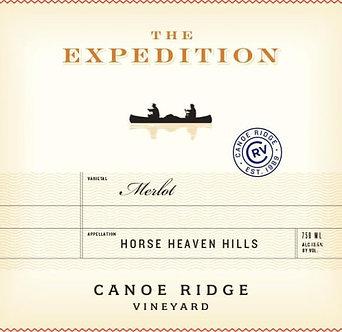 "Canoe Ridge Vineyard ""The Expedition"" Horse Heaven Hills Merlot"