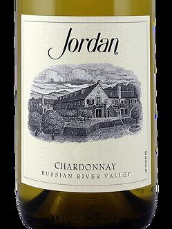 2018 Jordan  Russian River Valley Chardonnay