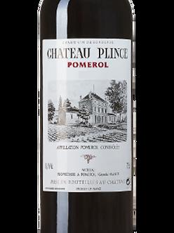 2016 Chateau Plince Pomerol