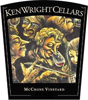 """Ken Wright """"McCrone Vineyard"""" 2019"""