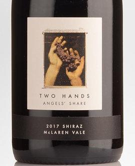 "Two Hands ""Angel's Share"" Shiraz, McLaren Vale Australia"