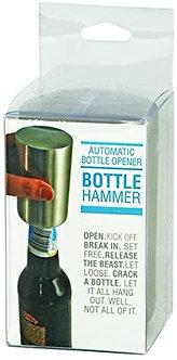 True Fabrications Bottle Hammer