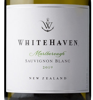 2019 Whitehaven Sauvignon Blanc, Marlborough New Zealand