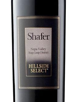 "2016 Shafer Vineyards ""Hillside Select"" Stags Leap District Cabernet"