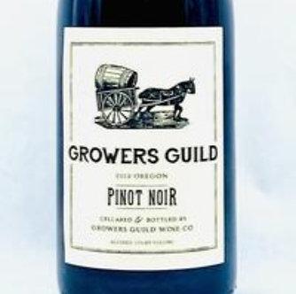 "Sharecropper's by Owen Roe ""Growers Guild"" Oregon Pinot Noir 2019"