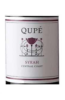 Qupe Central Coast Syrah