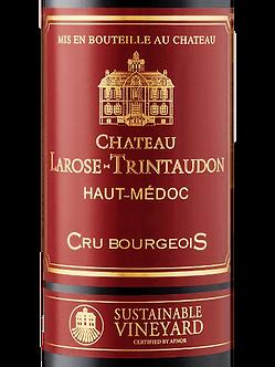 2016 Larose-Trintaudon Haut-Medoc Cru Bourgeois