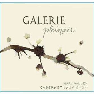 "2014 Galerie ""Pleinair"" Napa Valley Cabernet Sauvignon"