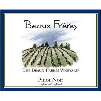 2017 Beaux Freres 'The Beaux Freres Vineyard' Pinot Noir